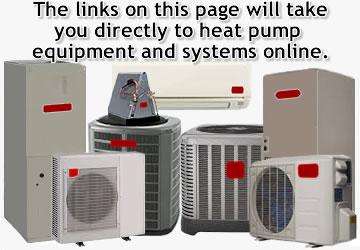 2019 Heat Pump Equipment Online Condensers Air Handlers