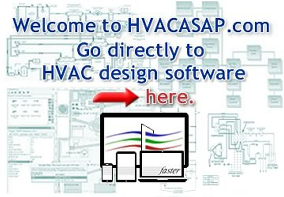 Hvac Design Software Duct Piping And System Layout Programs